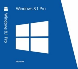 WINDOWS 8.1 PRO BY REACTOR 2015 6.3.9600.17476 (x64) (2014) [Rus]
