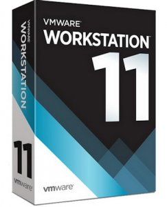 VMware Workstation 11.0.0 Build 2305329 Lite + VMware-tools 9.9.0 RePack by alexagf [Rus/Eng]