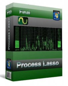 Process Lasso Pro 7.6 Final + Portable [Multi/Rus]