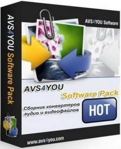 AVS4YOU Collection 1.2 Portable by Valx [Rus]