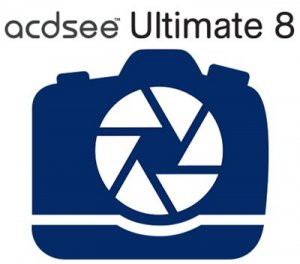 ACDSee Ultimate 8.1 Build 377 RePack by KpoJIuK [Rus/Eng]