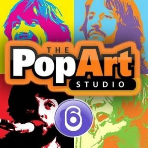 Pop Art Studio 6.6 Batch Edition [Multi/Rus]