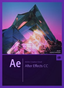 Adobe After Effects CC 2014.2 13.2.0.49 RePack by D!akov (03.01.2015) [Multi/Rus]