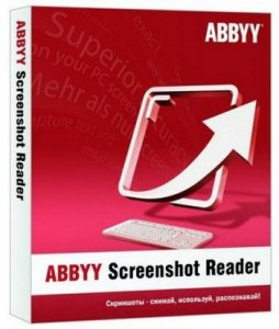 ABBYY Screenshot Reader 11.0.113.201 RePack by KpoJIuK [Multi/Rus]