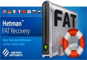 Hetman FAT Recovery 2.2 RePack (& Portable) by AlekseyPopovv [Multi/Rus]