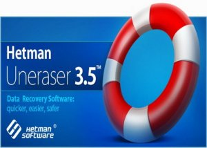 Hetman Uneraser 3.5 RePack (& Portable) by AlekseyPopovv [Multi/Rus]