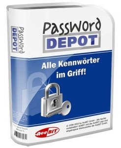 Password Depot Professional 7.6.2 RePack by D!akov [Multi/Rus]