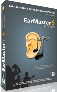 EarMaster Pro 6.1 Build 643PW RePack by D!akov [Multi/Ru]