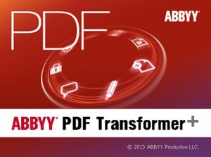 ABBYY PDF Transformer+ 12.0.102.241 Portable by punsh [Multi/Ru]
