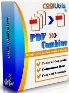 CoolUtils PDF Combine 4.1.48 Portable by antan [Multi/Rus]