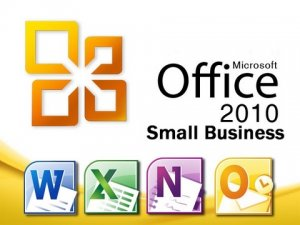 Microsoft Office 2010 Small Business 14.0.7140.5000 SP2 RePack by D!akov [Multi/Rus]
