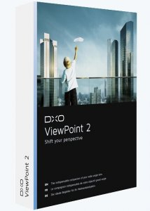 DxO ViewPoint 2.5.0 Build 29 [Multi]