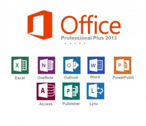 Microsoft Office 2013 15.0.4659.1001 SP1 [Eng]