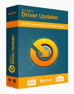 Auslogics Driver Updater 1.3.0.0 RePack (& Portable) by D!akov [Rus/Eng]