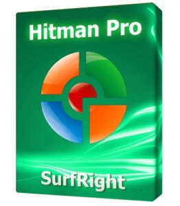 HitmanPro 3.7.9 Build 234 [Multi/Rus]
