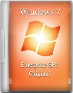 Windows 7 Enterprise SP1 Original by -{A.L.E.X.}- 10.01.2015 (x64) (2015) [Eng/Rus]