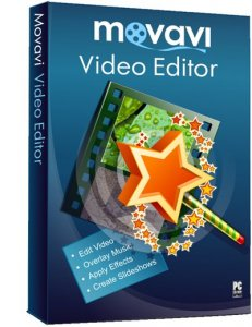 Movavi Video Editor 10.0.1 [Multi/Ru]