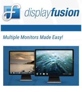 DisplayFusion Pro 7.1 Final [Multi/Rus]