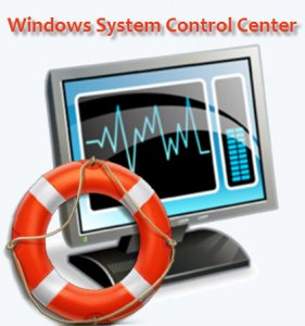 Windows System Control Center 2.4.1.5 Portable by Alecs962 [Rus]