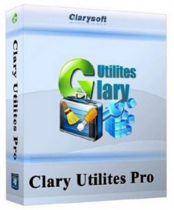 Glary Utilities Pro 5.17.0.30 Final RePack (& Portable) by D!akov [Multi/Rus]
