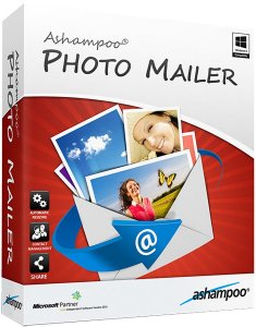 Ashampoo Photo Mailer 1.0.8.2 [Multi/Rus]