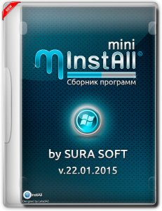 mini MInstAll by SURA SOFT v.22.01.2015 (2015) [RUS]