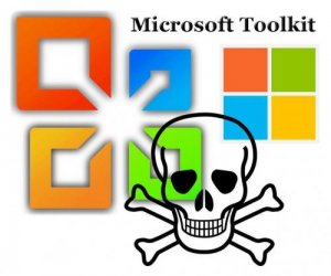 Microsoft Toolkit 2.5.3 Stable [Eng]