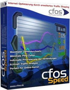 cFosSpeed 10.02 Build 2180 Final RePack by KpoJIuK [Multi/Ru]