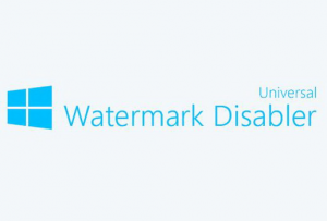 Universal Watermark Disabler 1.0.0.3 [En]