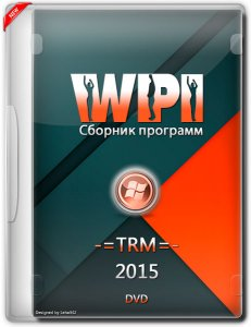 WPI DVD by TRM (x86/x64) (2015) [RUS]
