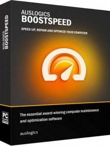 AusLogics BoostSpeed Premium 7.7.0.0 RePack (& Portable) by KpoJIuK [Rus]