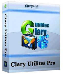 Glary Utilities Pro 5.18.0.31 RePack (& Portable) by D!akov [Ru/En/Ukr]