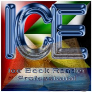 ICE Book Reader Professional 9.4 [Multi/Ru]