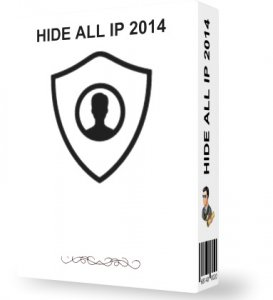 Hide All IP 2014.12.04 Portable by Padre_Pedro [En]