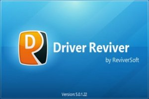 Driver Reviver RePack by Diakov 5.0.1.22 [Multi/Ru]