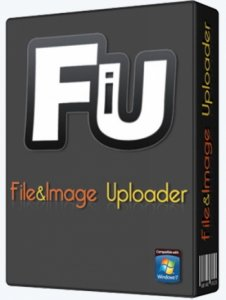 File & Image Uploader 7.0.4 [Multi/Ru]
