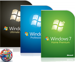 Windows 7 Ultimate with SP1 x86 Updated 12.05.2011 MSDN 6.1 (сборка 7601: Service Pack 1) [Multi/Ru]