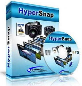 HyperSnap 7.29.06 Portable by PortableAppZ [Ru]