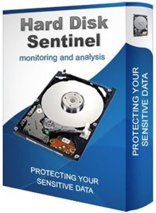 Hard Disk Sentinel 4.60 Pro build 7377 Final RePack by FanIT [Multi/Ru]