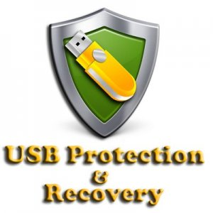 USB Protection & Recovery 1.0 [Rus]