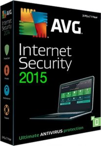 AVG Internet Security 2015 15.0.5736 [Multi/Ru]