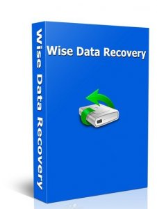 Wise Data Recovery 3.51.188 + Portable [Multi/Ru]