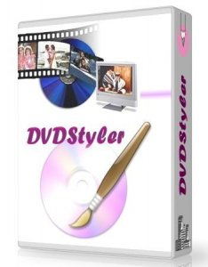 DVDStyler 2.9.2 Portable by AlekseyPopovv [Multi/Rus]