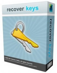 Nuclear Coffee Recover Keys Enterprise 8.0.3.113 RePack (& Portable) by AlekseyPopovv [Multi/Rus]