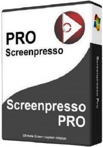 Screenpresso Pro 1.5.3.10 [Multi/Ru]