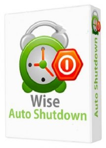 Wise Auto Shutdown 1.44.72 + Portable [Multi/Ru]