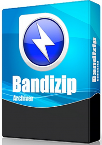 Bandizip 5.05 + Portable [Multi/Ru]