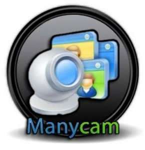 ManyCam Enterprise 4.1.0.12 [Multi/Rus]