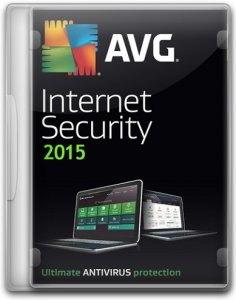 AVG Internet Security 2015 15.0 Build 5751 Final [Multi/Ru]