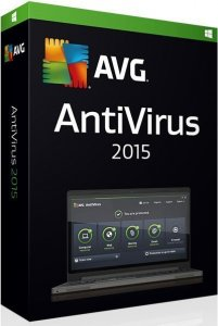 AVG AntiVirus 2015 15.0.5751 [Multi/Rus]
